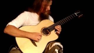 getlinkyoutube.com-Mariusz Goli - The Last of the Mohicans cover( Trevor Jones & Randy Edelman)