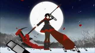 getlinkyoutube.com-RWBY - Red Trailer (Red like roses) Sub and Lyrics