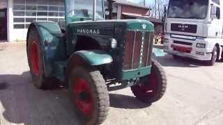 getlinkyoutube.com-Hanomag R55 zu verkaufen