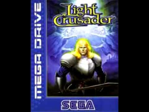 Light Crusader OST 27 - Final Boss Ramiah