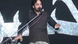 getlinkyoutube.com-Waseem Abbas Bloch 6 Muharam 2014 Qasere Haider Ghakhar Mandi Part 1