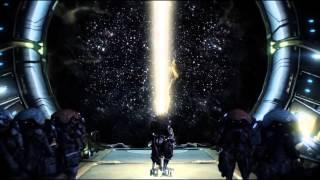 Warframe Trailer