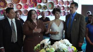 Redes Latinas de Kansas City celebró su tercer aniversario.