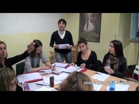 Weekend TEFL Certification (English Teacher Training in Florence, Italy) - by Studentsville.it