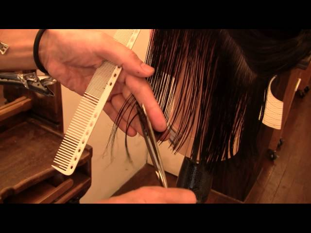 [Y.S.PARK] HEAD FIT RULER with Basic Layer Style