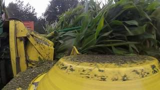 getlinkyoutube.com-ensilage maïs 2015