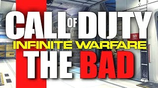 getlinkyoutube.com-Infinite Warfare Multiplayer - THE BAD (Thoughts and Opinions)
