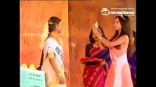 getlinkyoutube.com-Ranjini Menon Miss Kerala 2002  Crowning