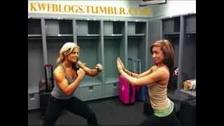 getlinkyoutube.com-WWE Superstars & Divas outside the ring. Part 1
