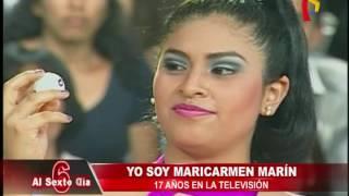 getlinkyoutube.com-Yo soy Maricarmen Marín: 17 años en la televisión