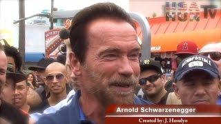 getlinkyoutube.com-Arnold Schwarzenegger Muscle Beach/J.Hasulyo
