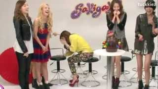 getlinkyoutube.com-SNSD: We Got 9 Funniest Girls :D