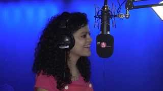 getlinkyoutube.com-Tommy Sandhu: Palak Muchhal does Desi Karaoke