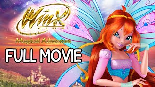 getlinkyoutube.com-Winx Club: Magical Adventure