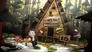 getlinkyoutube.com-Gravity Falls - A Tale of Two Stans - Origin of the Mystery Shack