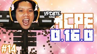getlinkyoutube.com-🎉 BARU RiLiS MCPE 0.16.0 BOSS UPDATE | MiNECRAFT POCKET EDiTiON INDONESiA