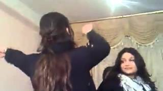 Afghan House Party With Beautiful Girl