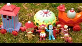 getlinkyoutube.com-In The Night Garden Iggle Piggle Upsy Daisy and the Ninky Nonk