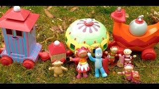 getlinkyoutube.com-In The Night Garden Iggle Piggle Upsy Daisy and the Ninky Nonk