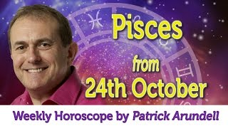 getlinkyoutube.com-Pisces Weekly Horoscope from 24th October 2016