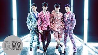 getlinkyoutube.com-Gentleman - 不完美紳士(Imperfect Gentleman) Official MV