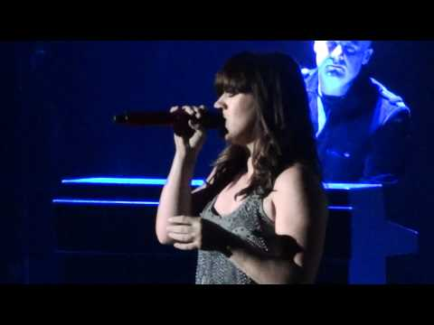 "Kelly Clarkson - ""I Know You Won't"" [Carrie Underwood cover] (Live in San Diego 4-10-12)"