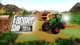 getlinkyoutube.com-Farmer Sim 2015 - Trailer (Android & iOS)