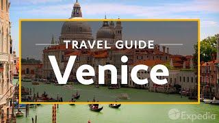 getlinkyoutube.com-Venice Vacation Travel Guide | Expedia