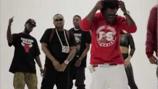 Fred P - Gucci (ft. Shawty Lo)