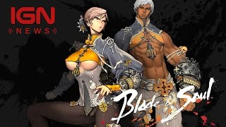 getlinkyoutube.com-Blade & Soul Founder's Packs Revealed - IGN News