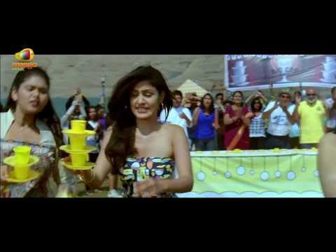 Tuneega Tuneega Movie Songs - Merise Ninge Song - Sumanth Ashwin, Rhea Chakraborty