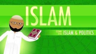 getlinkyoutube.com-Islam and Politics: Crash Course World History 216