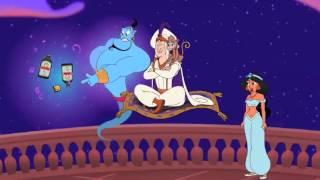 getlinkyoutube.com-Prince Harry as a Disney Prince