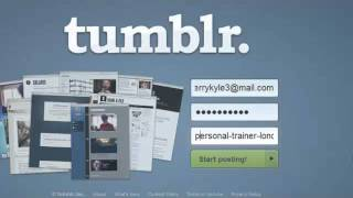 getlinkyoutube.com-How To Get A Page Rank 7 Backlink From Tumblr