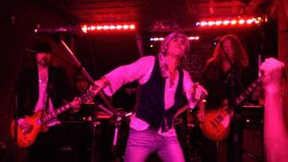 getlinkyoutube.com-The Quireboys - I Don't Love You Anymore (Live)