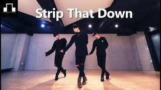 Liam Payne   Strip That Down (Feat.Quavo) / Dsomeb Choreography & Dance