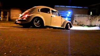 getlinkyoutube.com-Baja se arrastando pelas ruas de CTBA ate a Oficina!