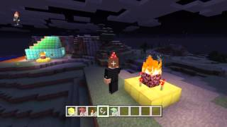 getlinkyoutube.com-Minecraft: How To Spawn Herobrine 100% Works- XboxOne/Ps4/Ps3/Xbox360 PART 2 TU32 2016