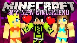 getlinkyoutube.com-Minecraft: ДЕВУШКИ В MINECRAFT? (Бикини, Любовь, Драки и тд) [Обзор модов]