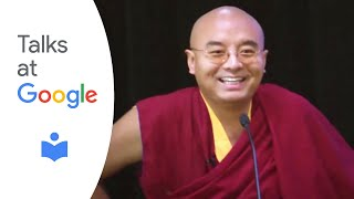getlinkyoutube.com-Mingyur Rinpoche | Talks at Google