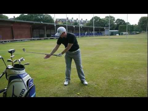 Improve Your Backswing For Better Golf Shots