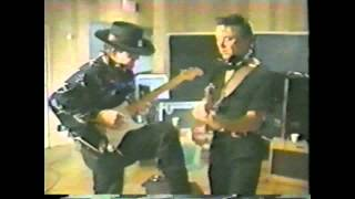 getlinkyoutube.com-Stevie Ray Vaughan - News Death Reports