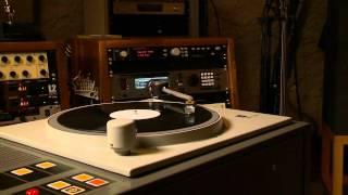 getlinkyoutube.com-Making Of - Stockfisch-Records Vinyl part2