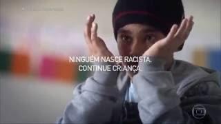 getlinkyoutube.com-Ninguém Nasce Racista - CRIANÇA ESPERANÇA (vídeo emocionante)