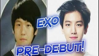 getlinkyoutube.com-EXO Pre-Debut!