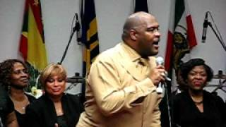 getlinkyoutube.com-Throwback Music Medley. Pastor Marvin Winans