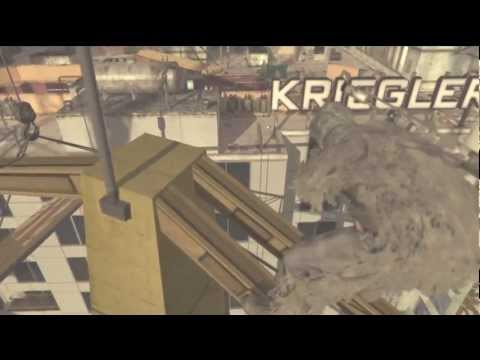 MW2 Highrise Cinematics Pack