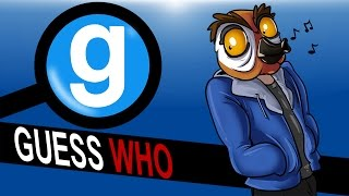 getlinkyoutube.com-Gmod Ep. 46 GUESS WHO? - AM I VANOSS??? (Garry's Mod Funny Moments)