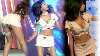 getlinkyoutube.com-[4K/직캠] 아찔한 댄스퍼포먼스 허윤미 Cut 중국 팬미팅 (Dance Performance) 댄스커버 - 허윤미허니TV