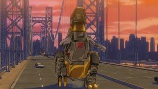 getlinkyoutube.com-TRANSFORMERS: Devastation - Grimlock Gameplay [1080p 60FPS HD]